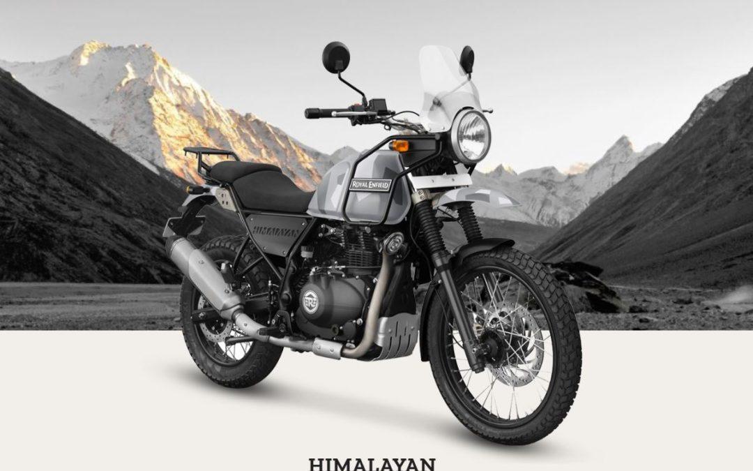 Royal Enfield Himalayan 2020: le novità