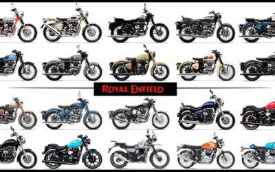 Promozioni Royal Enfield